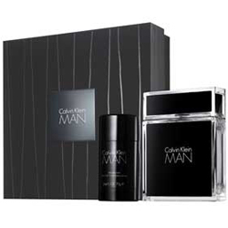 Kit Ck Man EDT + Desodorante - 100 ml