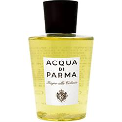 Shower Gel Acqua Di Parma Cologne - 200 ml
